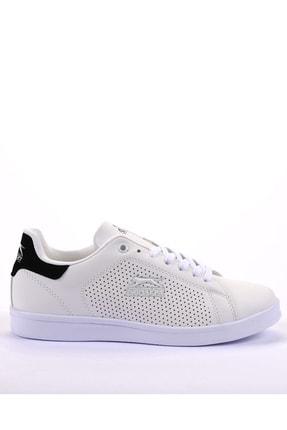 Slazenger Zebra Günlük Giyim Kadın Ayakkabı Beyaz / Siyah