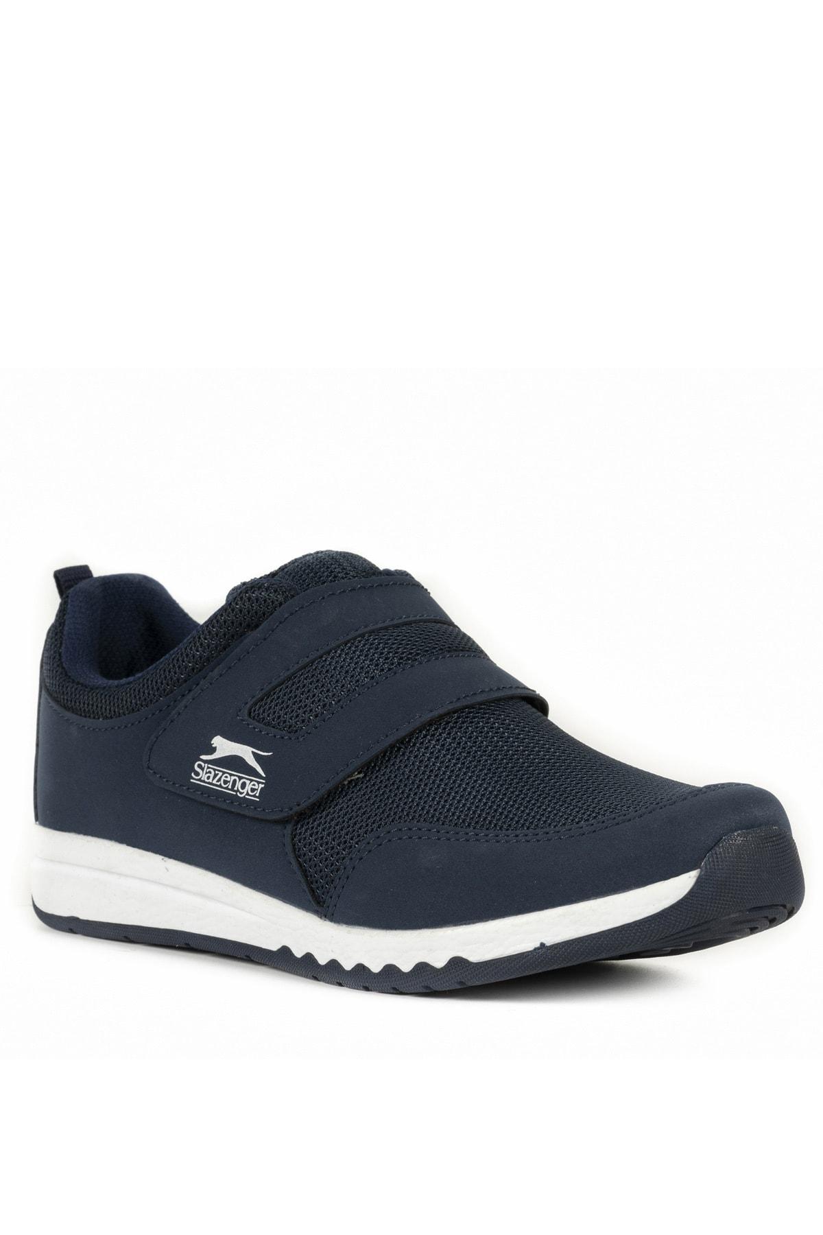 Slazenger Alıson Günlük Giyim Kadın Ayakkabı Lacivert 2