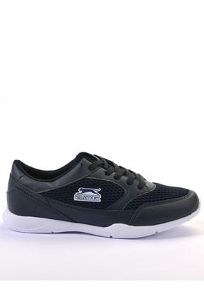 Slazenger Erkek Lacivert Patrıot Koşu & Yürüyüş  Ayakkabı