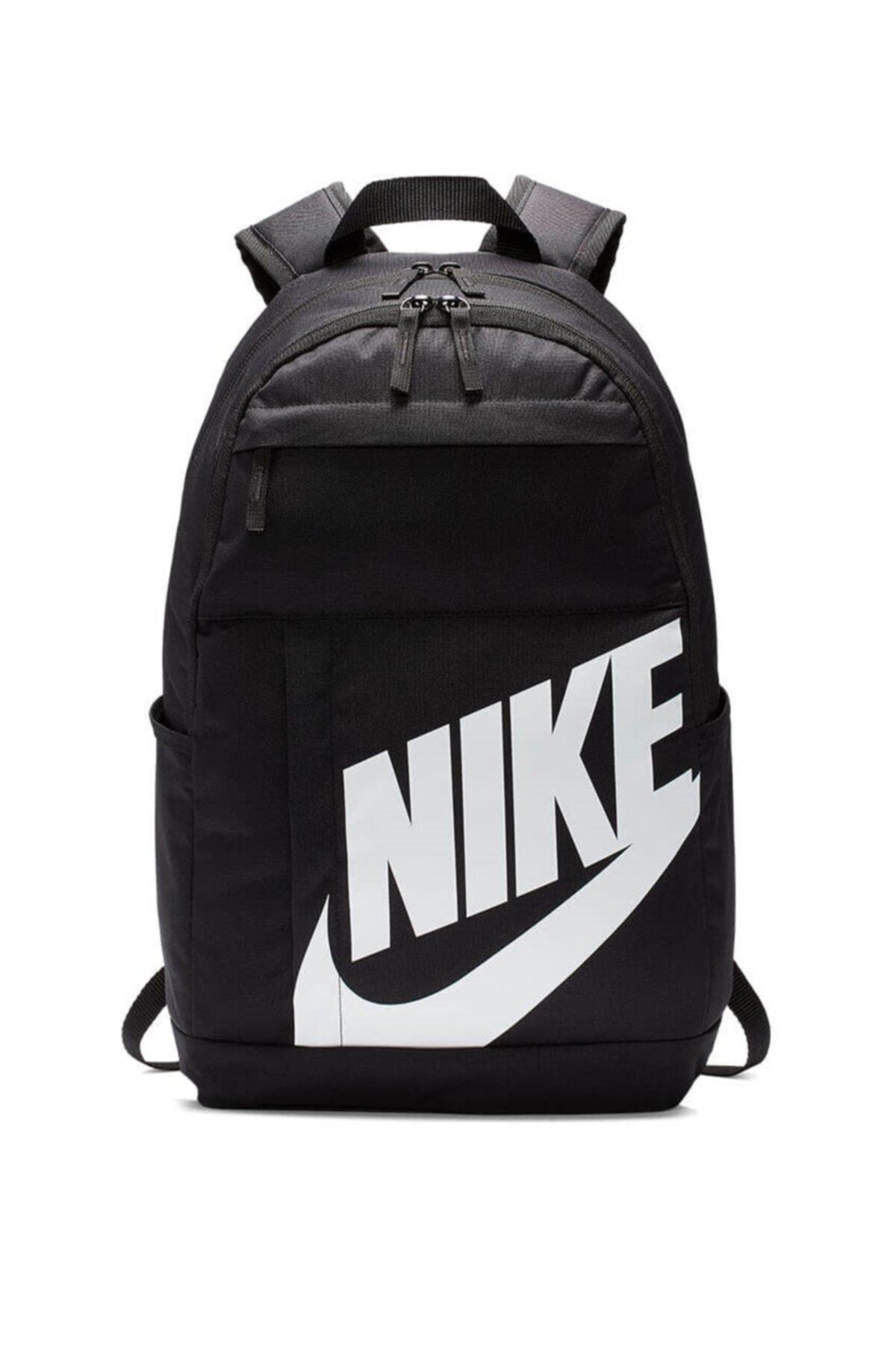 Nike Unisex Siyah Elemental Bkpck 2.0 Sırt Çantası 1
