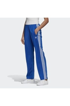 adidas Kadın Mavi Firebird Eşofman Altı