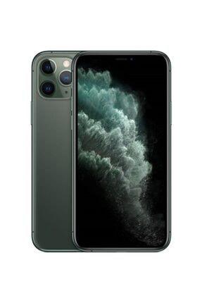 Apple Iphone 11 Pro 64 Gb Gece Yeşili Türkiye Garantili