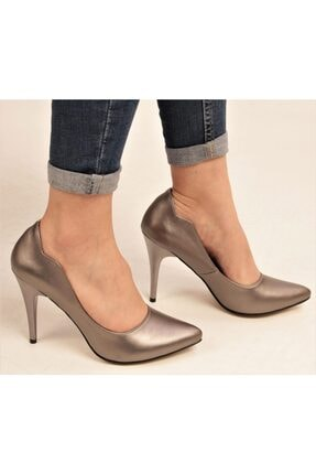 Pierre Cardin Kadın Topuklu Ayakkabı (pc-50181)