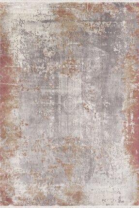 Pierre Cardin Gri Woven Modern Halı  100