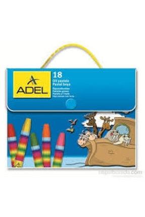 Adel 18li Pastel Boya Çantalı