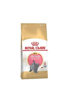 Royal Canin British Kitten Yavru Kedi Maması