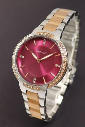 Ferrucci 12820m.05 Kadın Kol Saati
