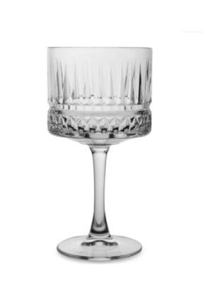 Paşabahçe Elysia 4' Lü Kokteyl Bardağı 440437
