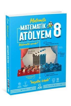 Arı Yayınları 8. Sınıf Matemito Matematik Atölyem
