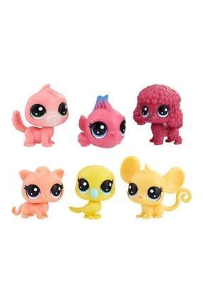 Littlest Pet Shop Minişler Seri 3 E1956-e2256