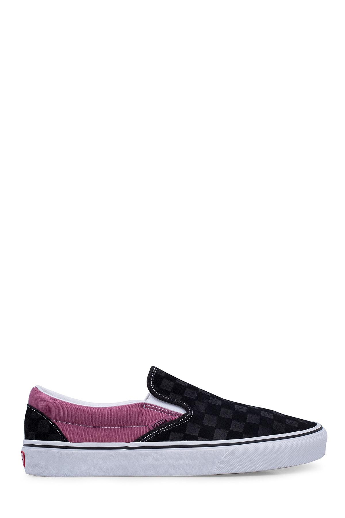 Vans UA CLASSIC SLIP-ON Siyah Erkek Slip On Ayakkabı 100583585 1