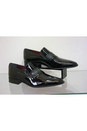 MARCOMEN Erkek Siyah Ayakkabı 6061
