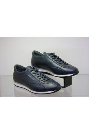 MARCOMEN Erkek Lacivert Klasik Ayakkabı