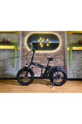 Nitro Markasından Yeni Model Skyjet Katlanabilir Elektrikli Bisiklet