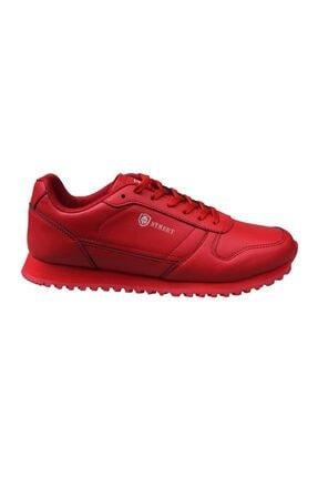 MP Kadın Bağcıklı Kırmızı Spor Ayakkabı