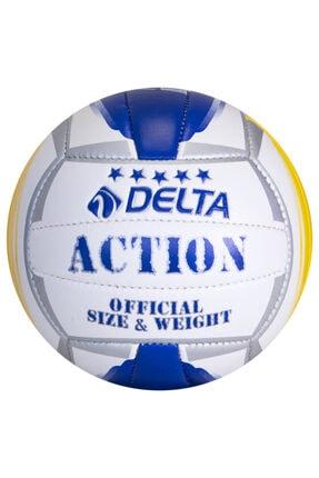 Delta El Dikişli Voleybol Topu