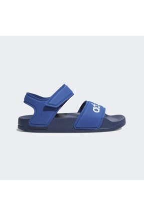 adidas ADILETTE SANDAL K Saks Erkek Çocuk Sandalet 101117764