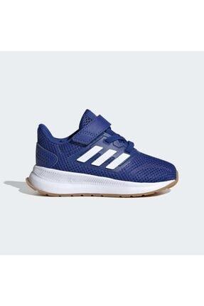 adidas RUNFALCON I Saks Erkek Çocuk Koşu Ayakkabısı 100663748