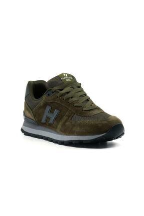 Hammer Jack Kadın Haki Spor Ayakkabı 19250