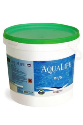 Aqualife Ph Düşürücü 25 kg Toz