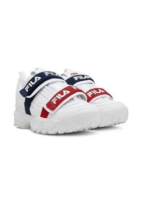 Fila Kadın Beyaz Sneaker