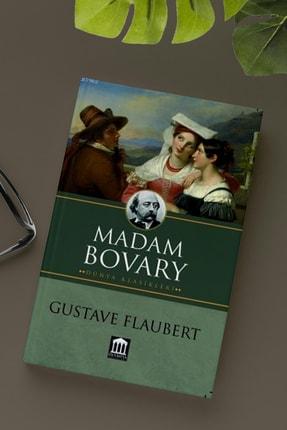 Olympia Yayınları Madam Bovary