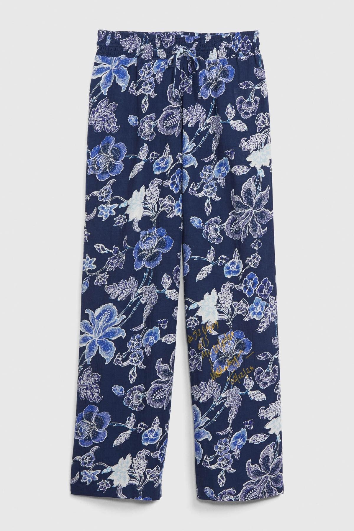 GAP Dreamwell Desenli Pijama Altı 578120 1