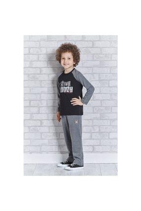 ROLY POLY Çocuk Beşiktaş Lisanslı Pijama Takımı 9302