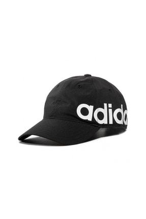 adidas Erkek Siyah Baseball Bold Şapka