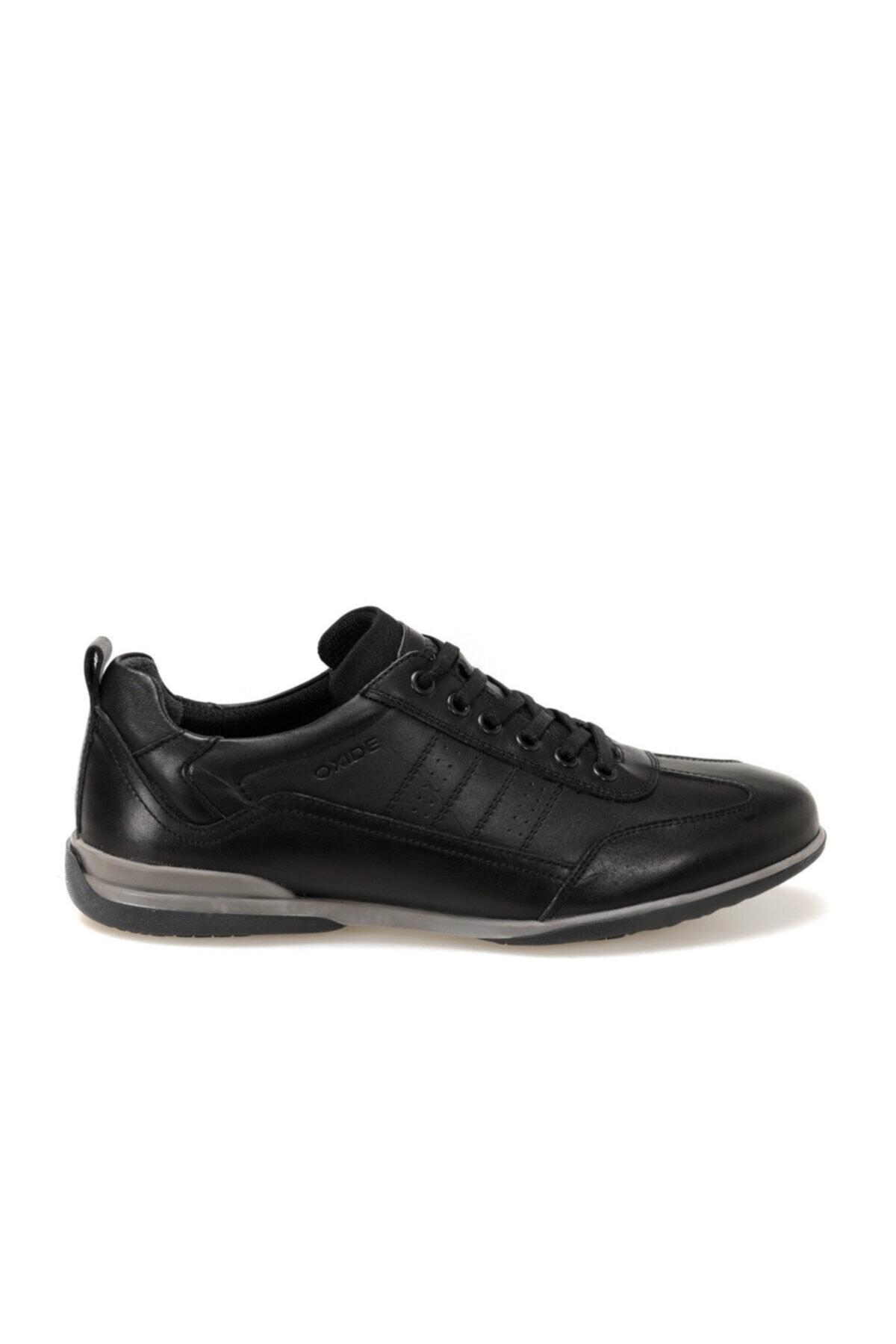 OXIDE 20116-X Siyah Erkek Günlük Ayakkabı 100573409 2