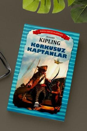 Olympia Yayınları Korkusuz Kaptanlar