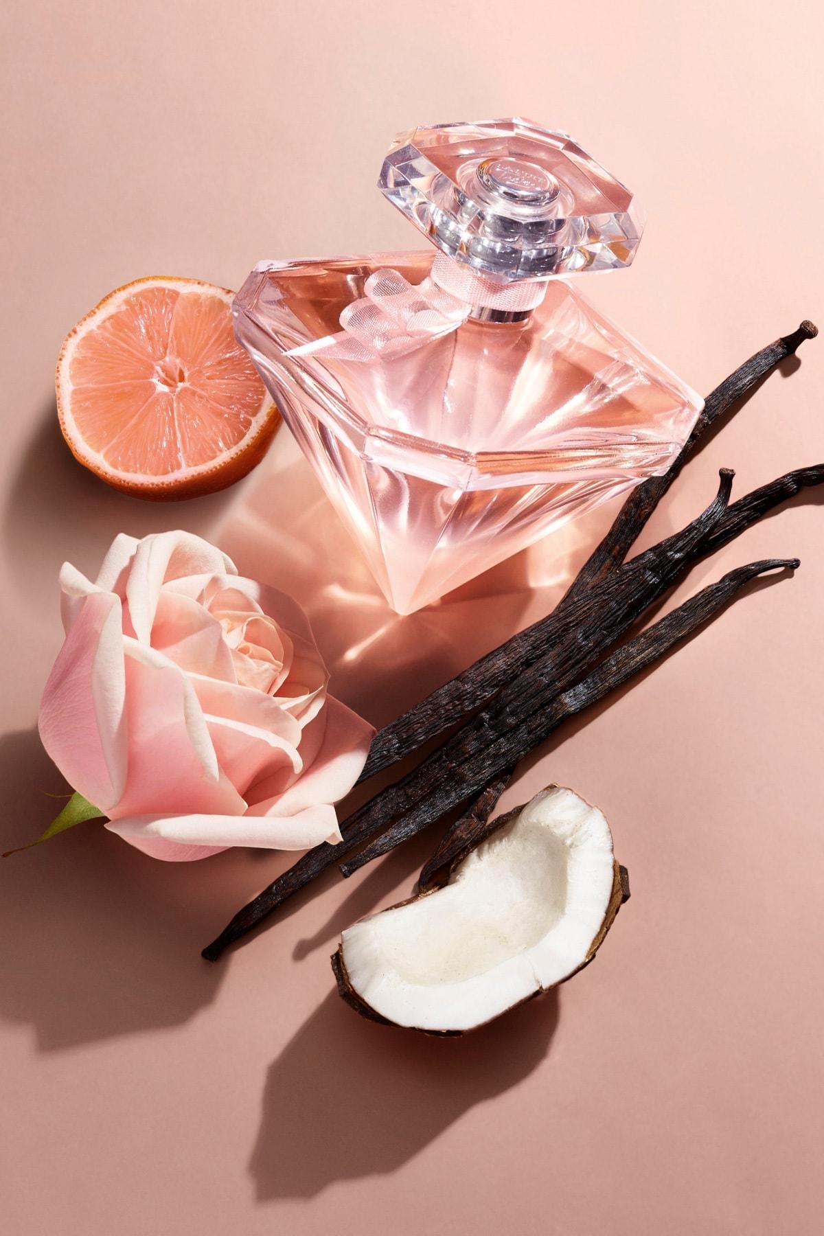 Lancome La Nuit Tresor Nude Edt 100 ml Kadın Parfüm 3614272761766 2