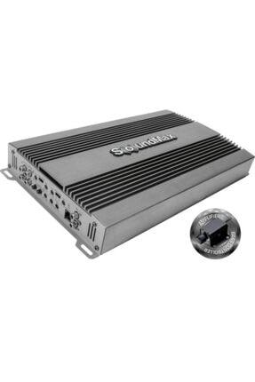 Soundmax Sx-pw5500.5 Max Power 5500 Watt 5 Kanal Oto Amfi