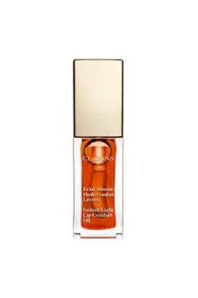 Clarins Instant Light Lip Oil 05 Dudak Bakımı Dudak Bakımı