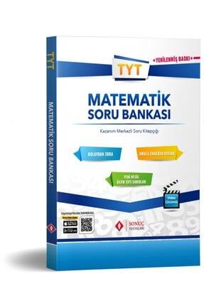 Sonuç Yayınları Tyt Matematik Soru Bankası 2020-2021
