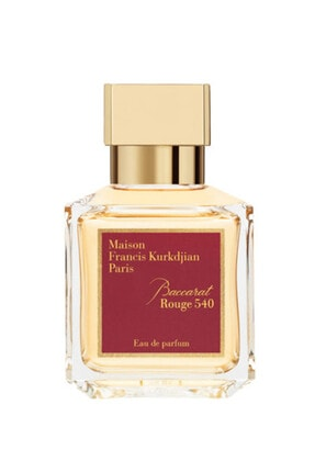 Maison Francis Kurkdjian Baccarat Rouge 540 Edp 70 ml Unisex Parfüm 3700559603116