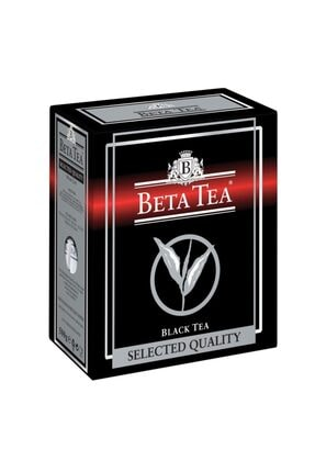 Beta Tea Selected Quality 500 Gr (Seylan Çayı - Ceylon Tea)