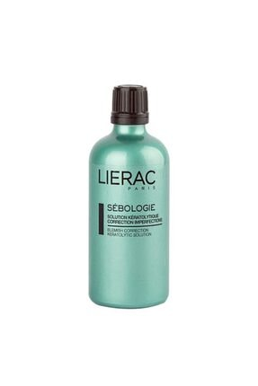 Lierac Sebologie Keratolytic Solution Bakım 100 ml