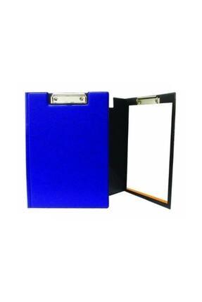 Medyen A4 Sekreter Blok Kapaklı Pvc Mavi