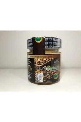 Antepli Baharat Şekersiz %100 Yer Fıstığı Ezmesi 500 Gr