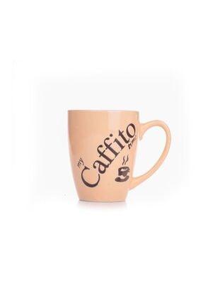 Beta Caffito Baskılı Kupa - Creamy