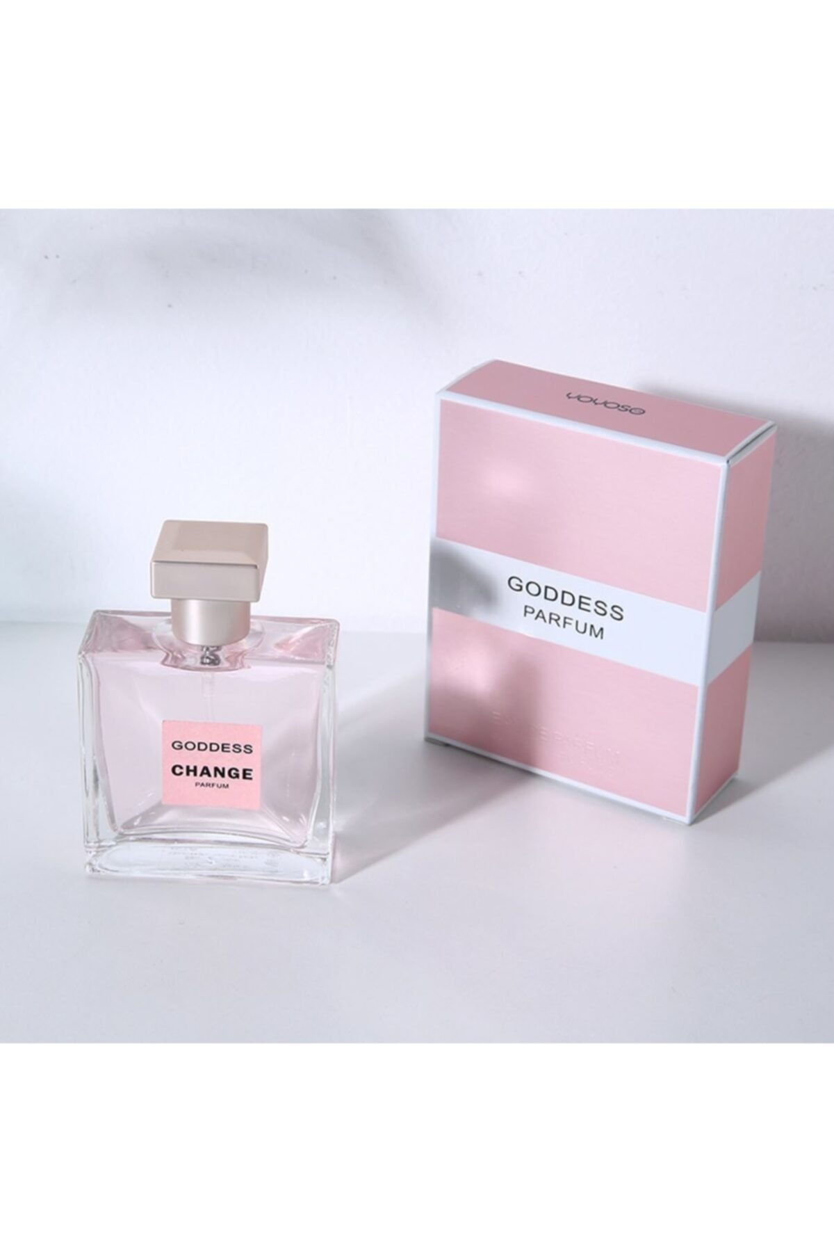 YOYOSO Goddness Chane Kadın Parfüm 1