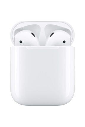 Apple Airpods 2. Nesil Bluetooth Kulaklık Mv7n2tu/a ( Apple Türkiye Garantili)