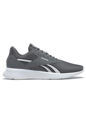 Reebok Lite 2.0 Erkek Gri Koşu Ayakkabısı Fu8553