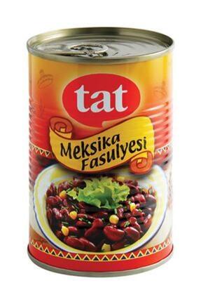Tat Meksika Fasulyesi 410 gr