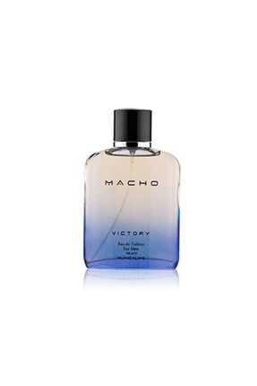 Huncalife Macho Victory Erkek Parfüm Edt 100 Ml