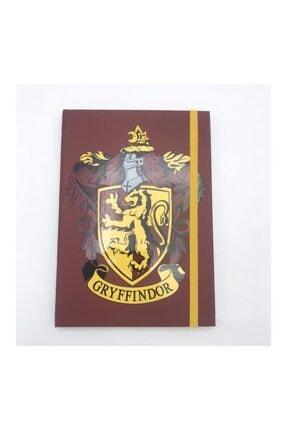 Köstebek Harry Potter- Gryffindor Defter