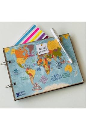Accessories Travel Tasarımlı Fotoğraf Albümü