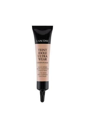 Lancome Teint Idole Ultra Wear Camouflage Uzun Süre Kalıcı Kapatıcı 01 Ivoire 3605971281860