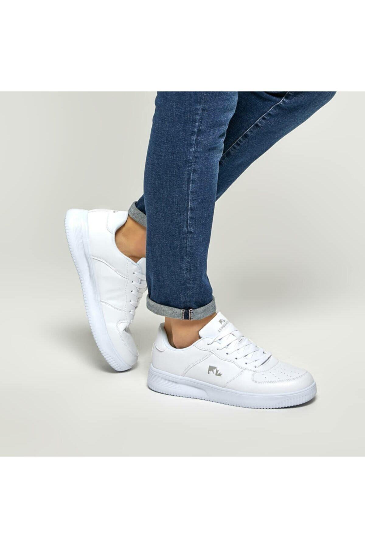 lumberjack 9M Fınster Kadın Spor Ayakkabı 1